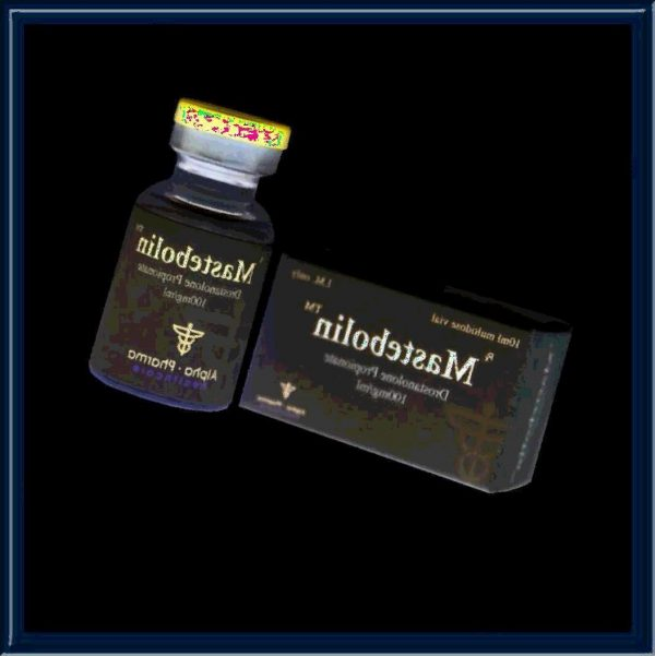 Buy Mastebolin vial. 5 vials  (10ml (100mg/ml)) at an affordable price in USA