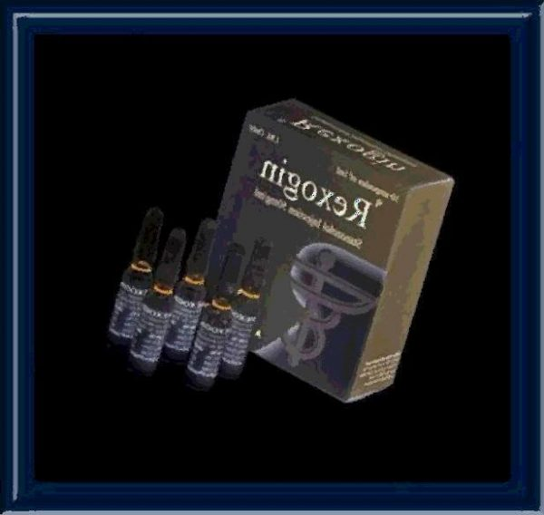Rexogin amp. (Stanozolol Suspension) (Stanozolol Suspension) for sale online in USA